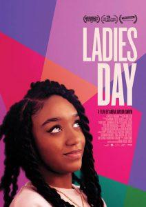 """""""Ladies Day"""" de Abena Taylor-Smith"""