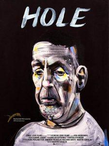 """""""Hole"""" de Martin Edralin"""