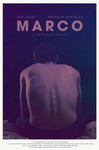 """""""Marco"""" de Saleem Haddad"""