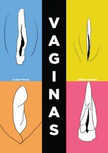 """""""Vaginas"""" de Andreia Dobrota"""